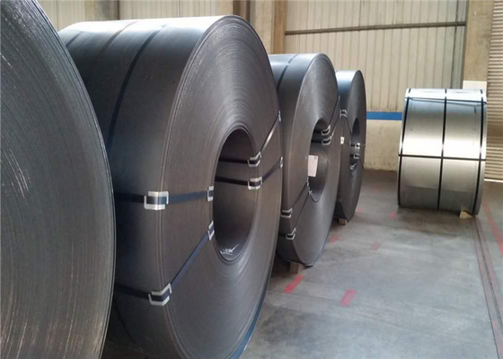 Normal Carbon Hot Rolled Coil Automobile Structural Steel SAPH310 SAPH370