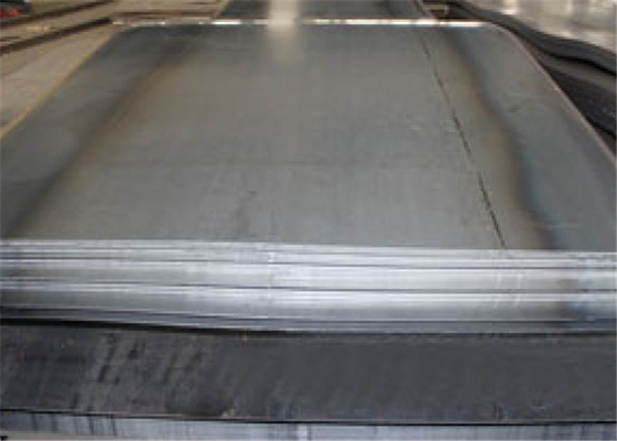 LR BV Hot Rolled Pickled And Oiled Steel Sheet Stainless Steel Sheet 304