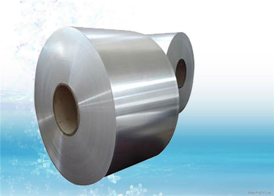 SPCC Grade Cold Rolled Steel Coil For Engineer Construction Industry